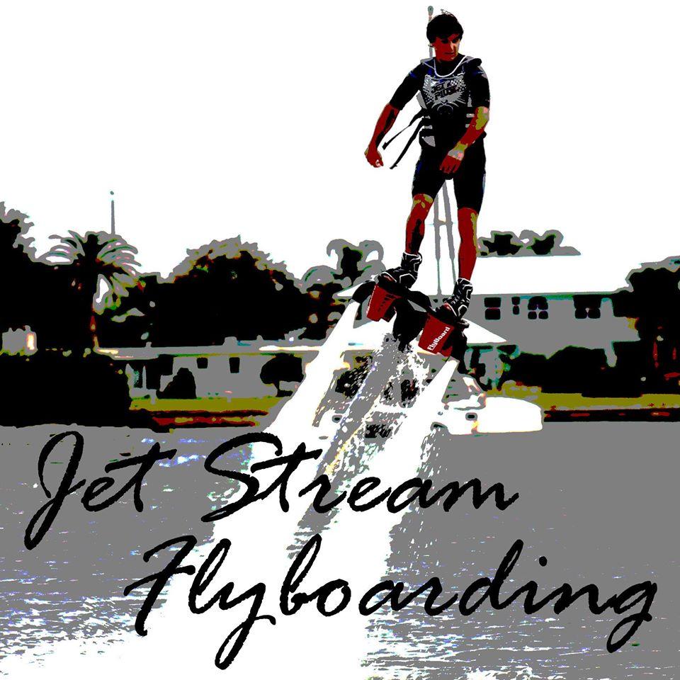 jetstream