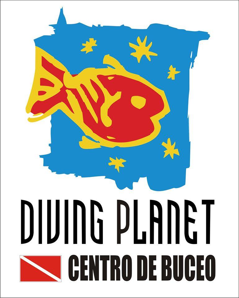 divingplanetlogo