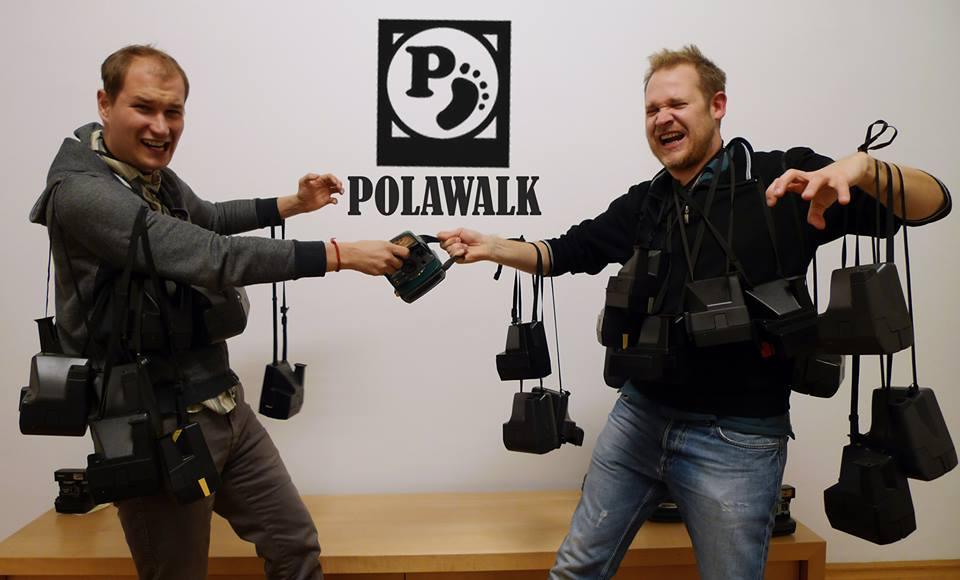 polawalk