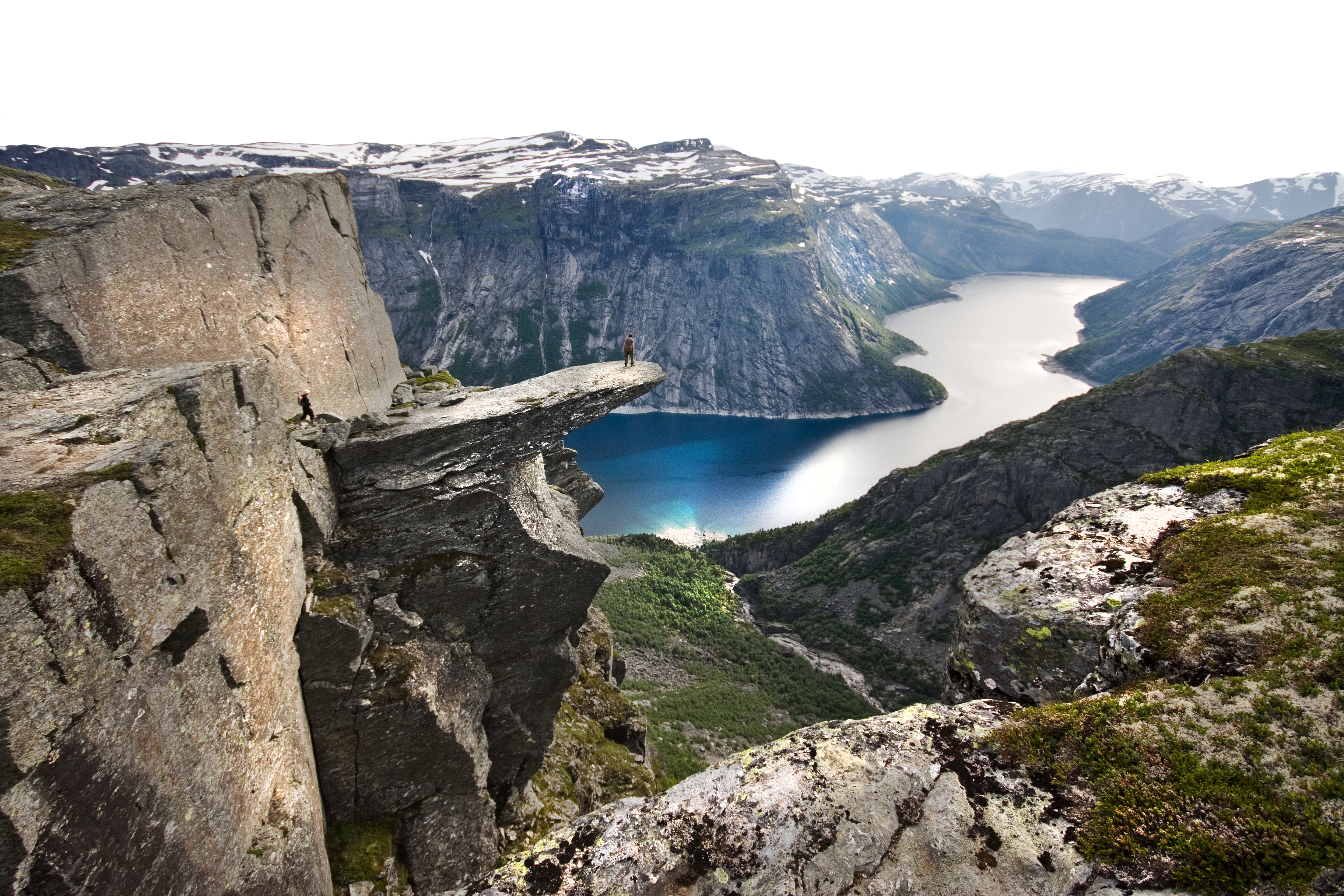 Fjord Norway social media case study