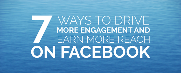 Get more Facebook reach