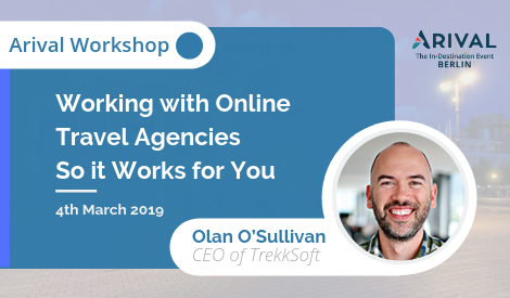 Working with Online Travel Agencies So it works for you