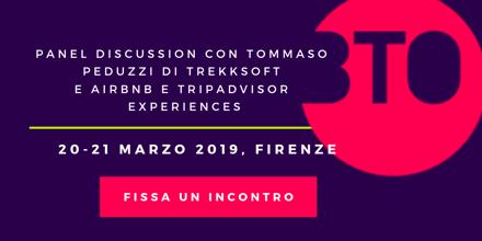 BTO Firenze 2019
