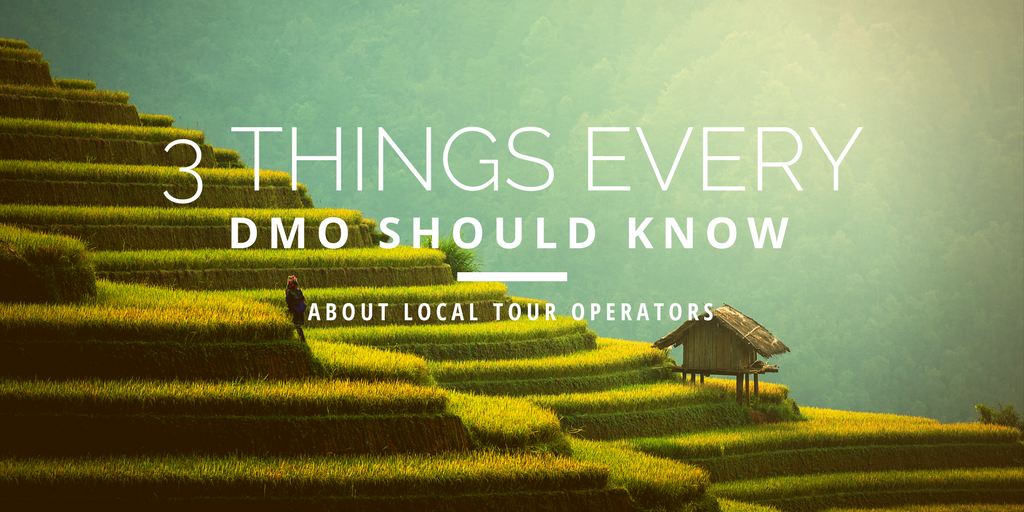 3 things every DMO should know