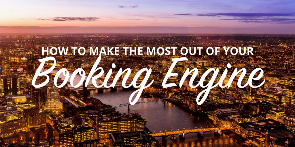 Booking Engine