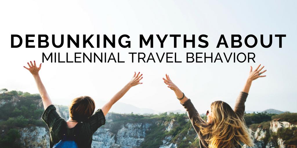 Myths about millennials