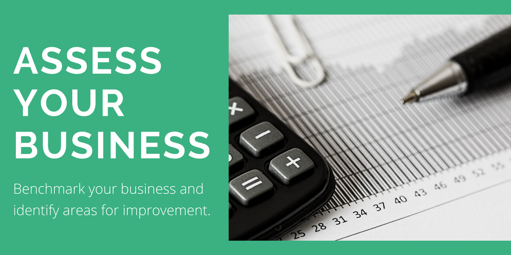 Assess your business