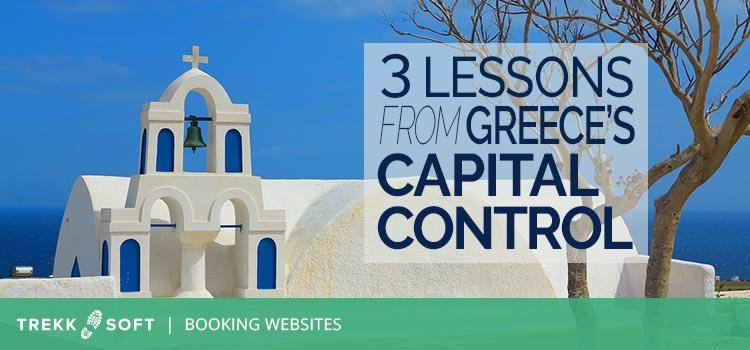 3 lessons from Greece's capital control