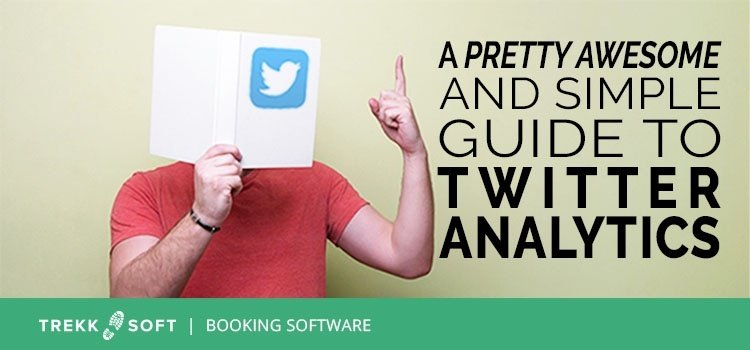 Our guide to Twitter Analytics
