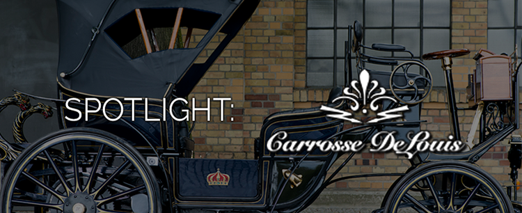 Spotlight on Carrosse DeLouis