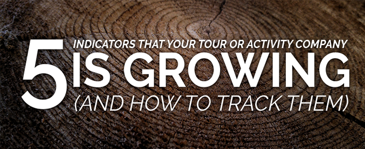 Here's how to track your business' growth