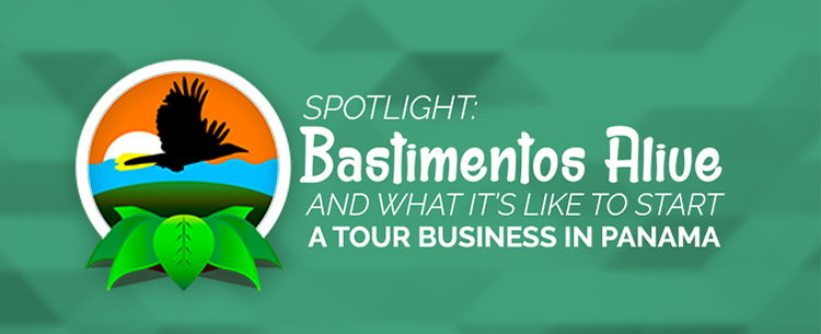 Spotlight on Bastimentos Alive and what it's like to start a tour business in Panama