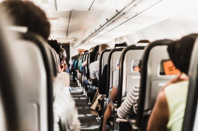 Las aerolíneas destacan por sus fees escondidos