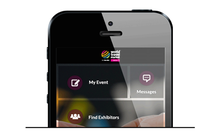 app world travel market londra 2016