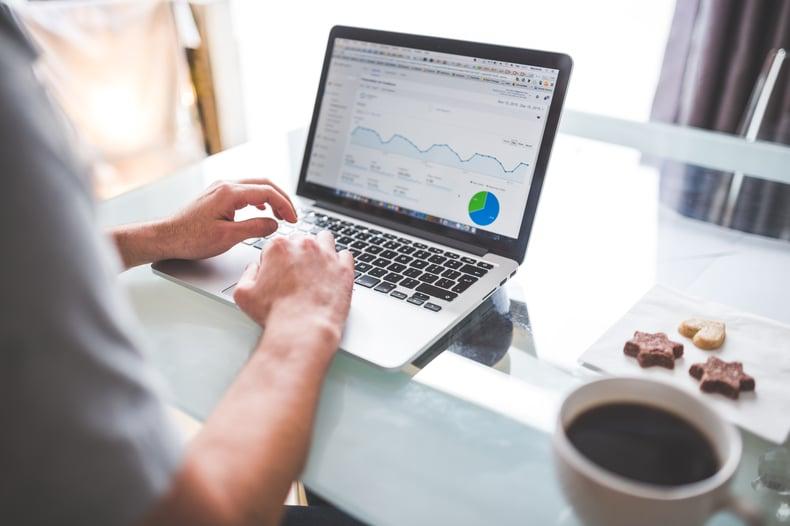 Measure performance with TrekkSoft's templates