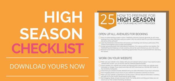 CTA - High Season Checklist (2)