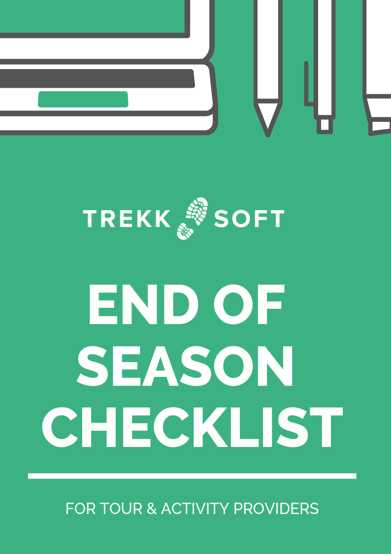 EN End of season checklist