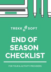 EN End of season checklist
