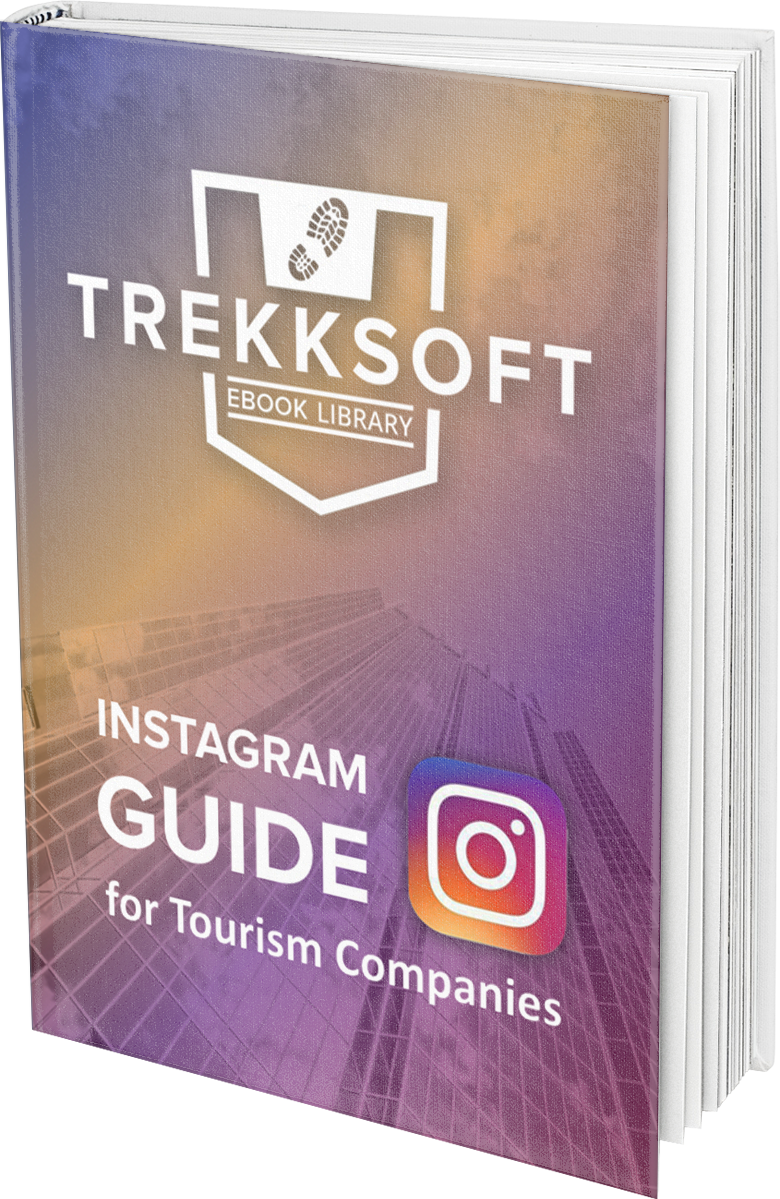 Instagram guide for tourism companies
