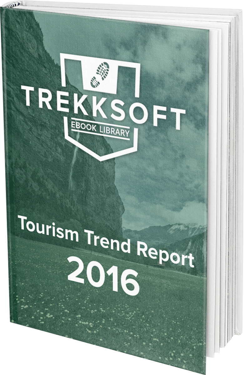 Tourism Trend Report