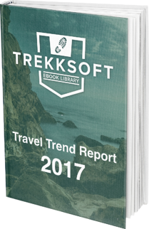 travel trend report 2017 tendenze viaggio turismo
