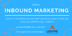 Webinar Inbound Marketing Image