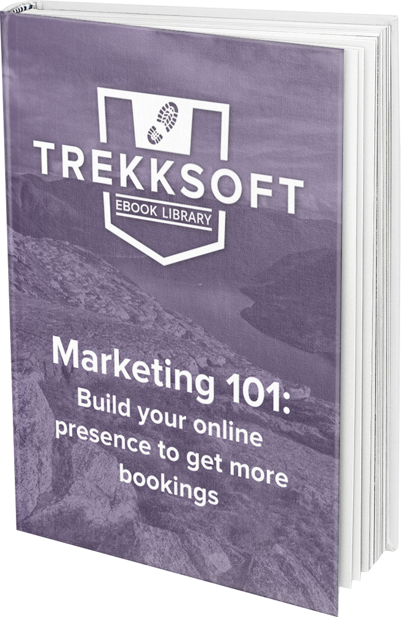 Increase your online presence ebook