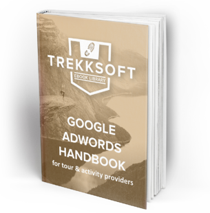 TrekkSoft Google AdWords Handbook for tour and activity providers Ebook
