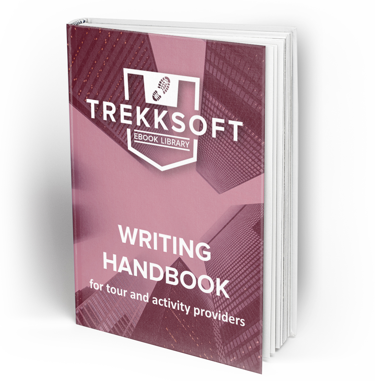 TrekkSoft The Writing Guide for tour and activity operators Content Marketing Ebook