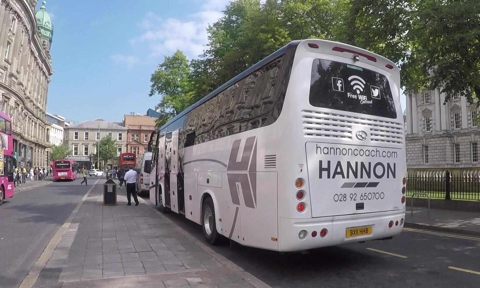 Hannon Coach - Belfast to Glasgow 0117.jpg