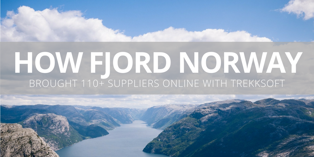 Fjord Norway case study