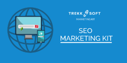 SEO Marketing kit Image