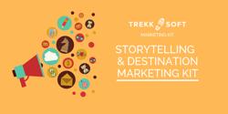 Storytelling & Destination  Marketing kit Image