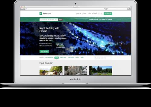 feature distribution marketplace