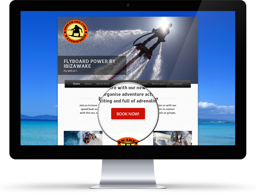 feature online integration