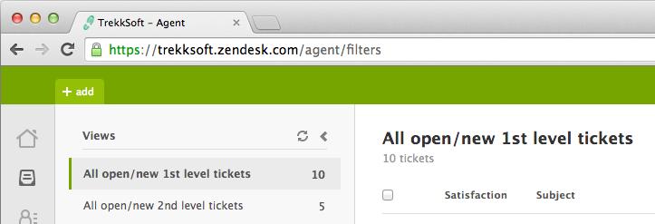 feature support zendesk