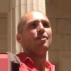 Chris Sandeman tour operator SANDEMAN