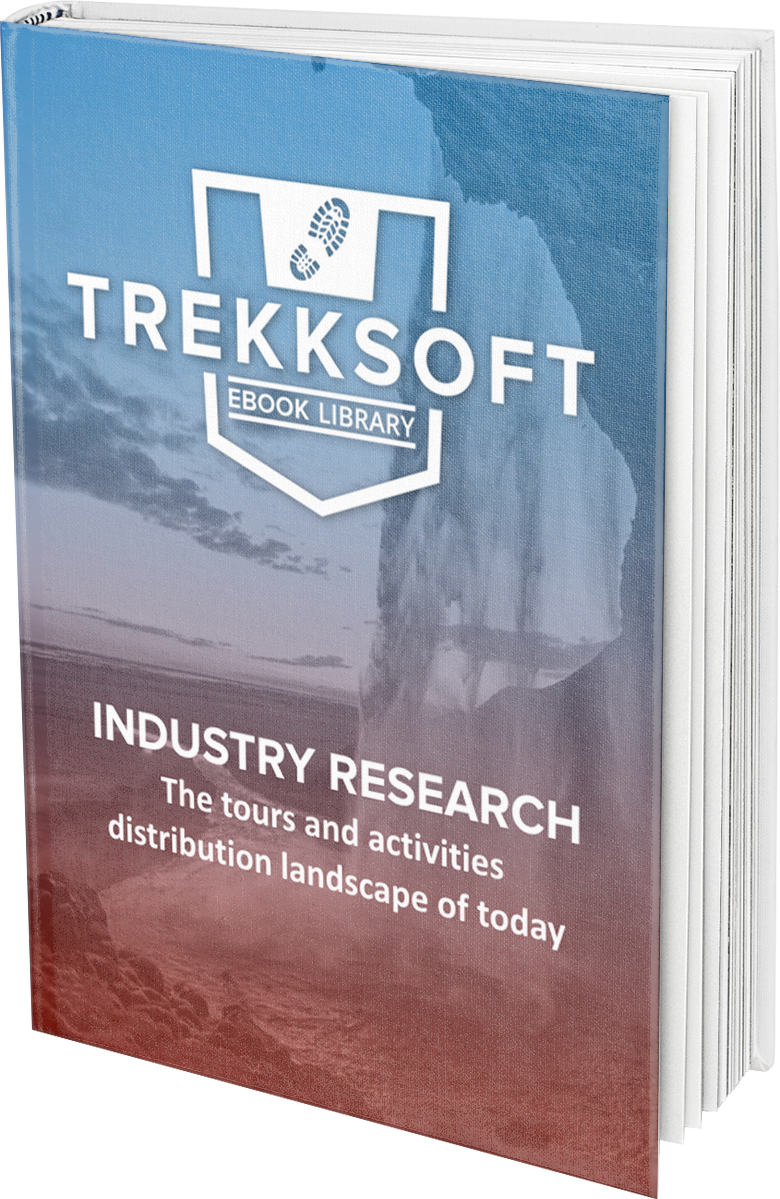 TrekkSoft distribution research