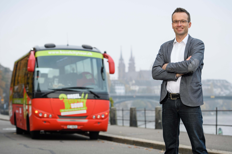 Michael Trummer Basel City Tour
