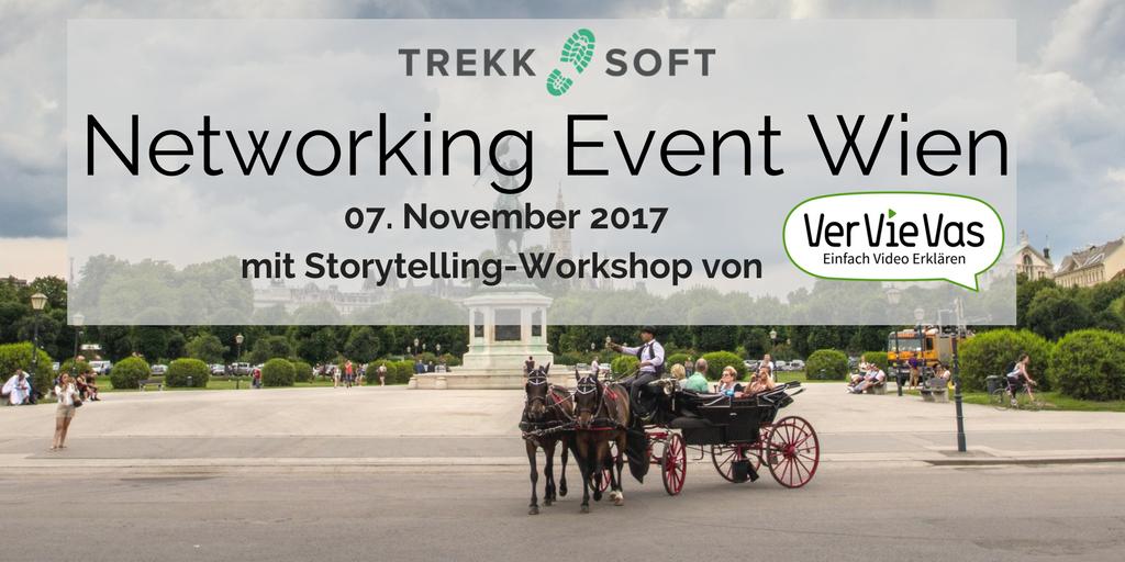 Networking Event Vienna