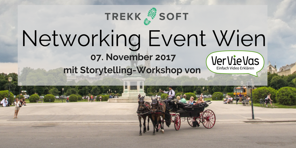 Networking Event Vienna