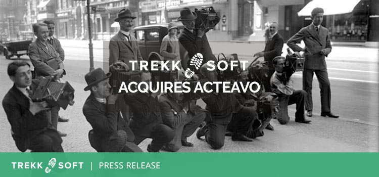 TrekkSoft acquires Acteavo