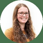Katja Customer Success Managerin bei TrekkSoft