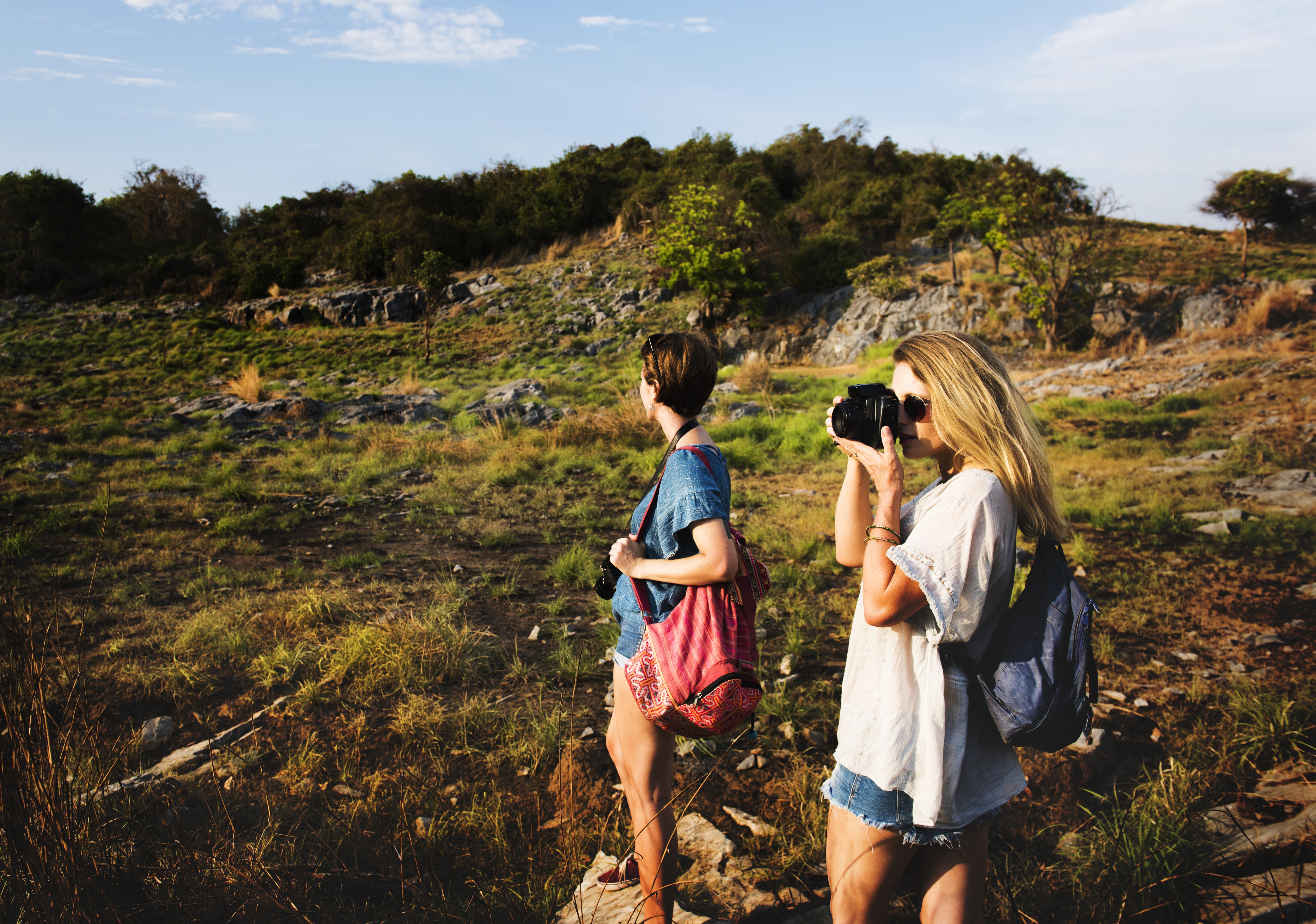 Responsible tourists want to travel while minimising their environmental impact.
