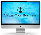 Virtual Tour Business Product Image - 300px
