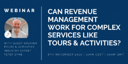 Can revenue management work for complex services? Image