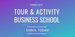 Tour & Activity Business School Image
