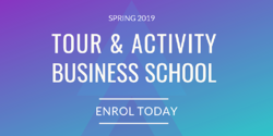 Tour & Activity Business School Image