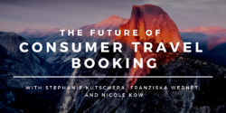 The future of consumer travel booking Image