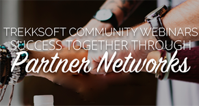 Success together through Partner Networks Image